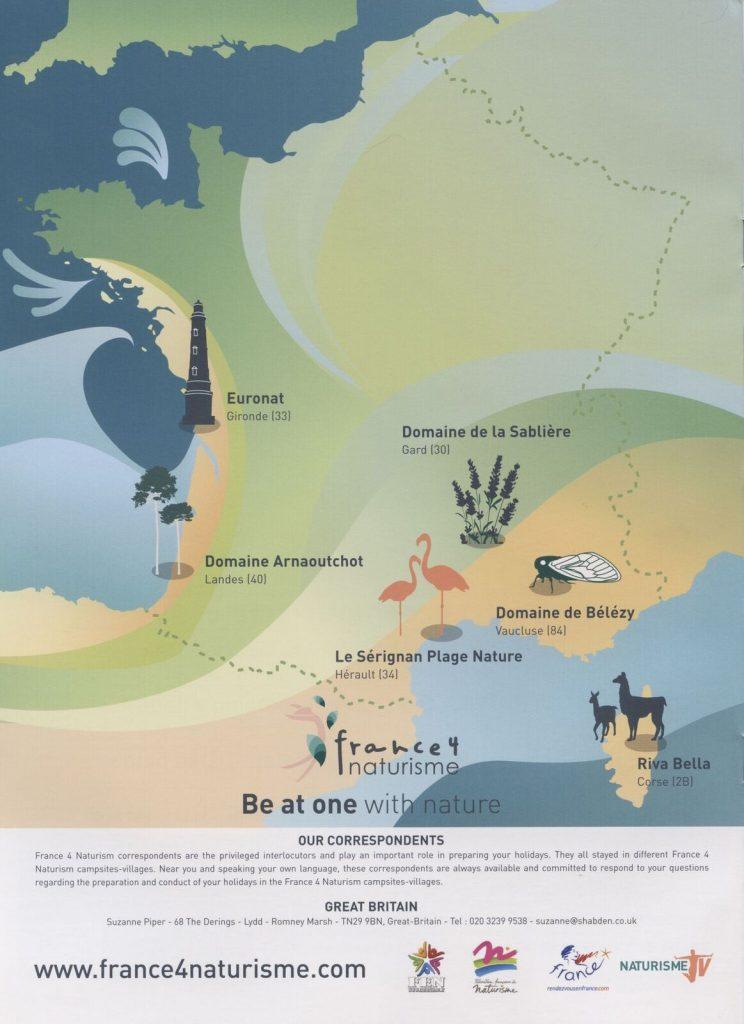 France 4 Naturisme