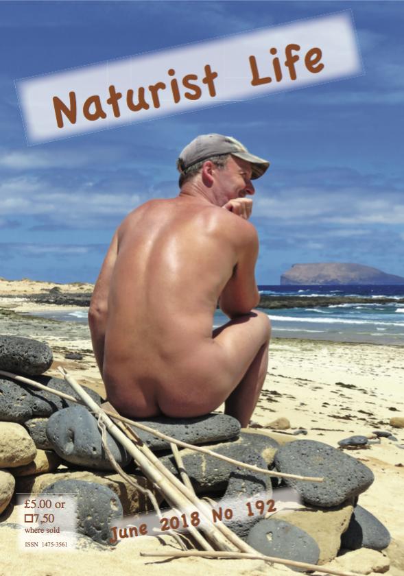 Assured, nudist page personal web